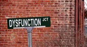 Dysfunction-Jct