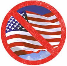 flag ban